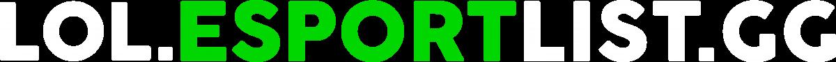 lol.esportlist.gg logo