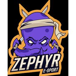 Zephyr eSport
