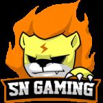 sn gaming logo