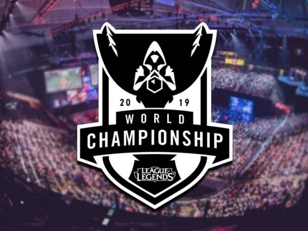 League of Legends World Championship Finals